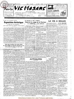 14e année - n°650 - 30 mai 1959