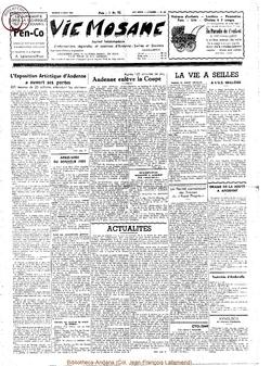 14e année - n°651 - 6 juin 1959
