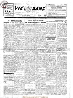 14e année - n°655 - 4 juillet 1959