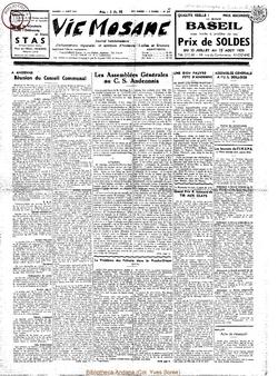 14e année - n°659 - 1 août 1959