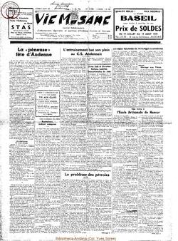 14e année - n°660 - 8 août 1959