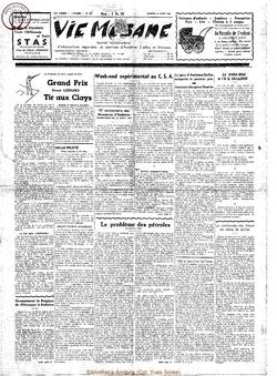14e année - n°661 - 15 août 1959