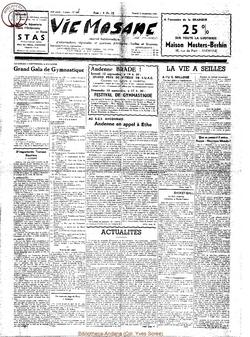 14e année - n°665 - 12 septembre 1959