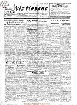 14e année - n°666 - 19 septembre 1959