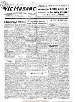 14e année - n°667 - 26 septembre 1959