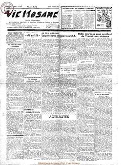 14e année - n°670 - 17 octobre 1959
