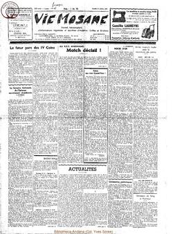 14e année - n°671 - 25 octobre 1959