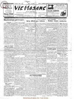 14e année - n°674 - 14 novembre 1959