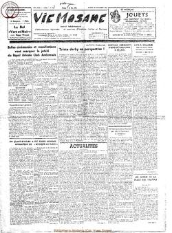 14e année - n°676 - 28 novembre 1959