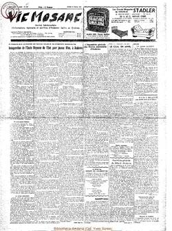 17e année - n°768 - 10 février 1962