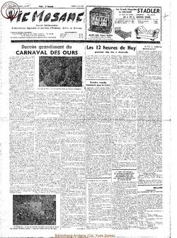 17e année - n°775 - 7 avril 1962