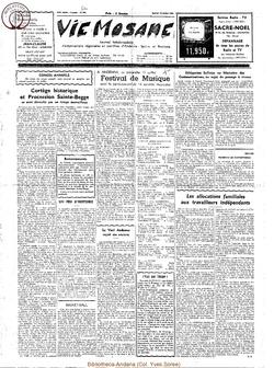 17e année - n°789 - 14 juillet 1962