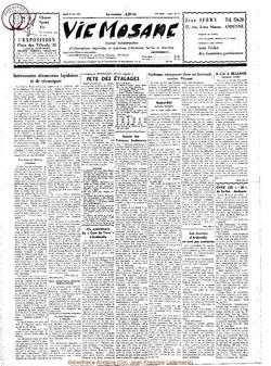 19e année - n°12 - 21 mars 1964