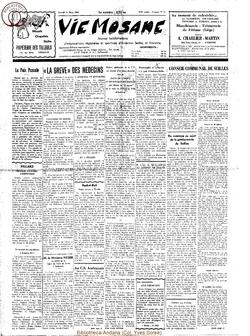 19e année - n°13 - 28 mars 1964