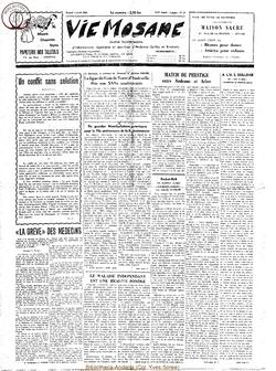 19e année - n°14 - 4 avril 1964