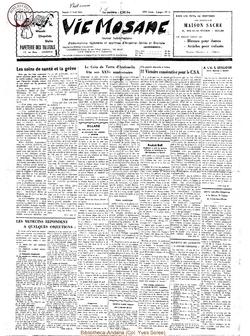 19e année - n°15 - 11 avril 1964