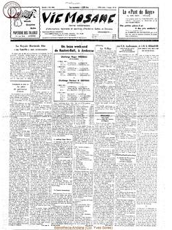 19e année - n°18 - 2 mai 1964