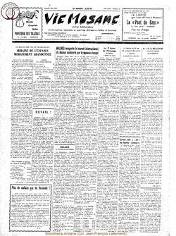19e année - n°19 - 9 mai 1964