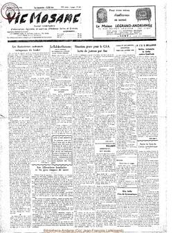 19e année - n°2 - 11 janvier 1964