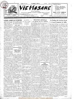 19e année - n°23 - 6 juin 1964
