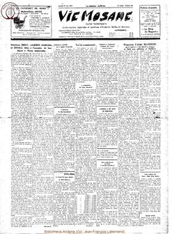 19e année - n°26 - 27 juin 1964