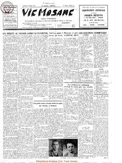 19e année - n°37 - 19 septembre 1964