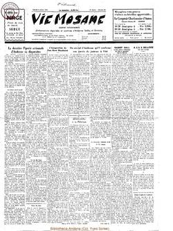 19e année - n°39 - 3 octobre 1964