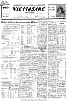 19e année - n°41 - 17 ocotbre 1964