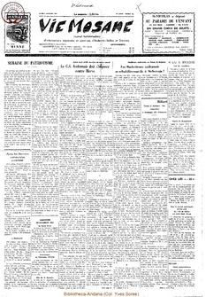 19e année - n°44 - 7 novembre 1964