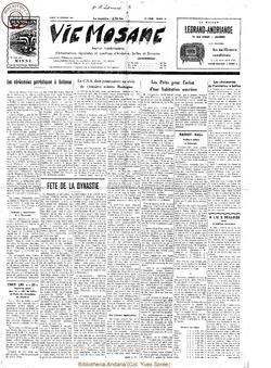 19e année - n°45 - 14 novembre 1964