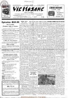 19e année - n°47 - 28 novembre 1964