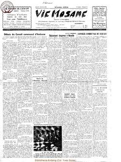 19e année - n°48 - 5 décembre 1964