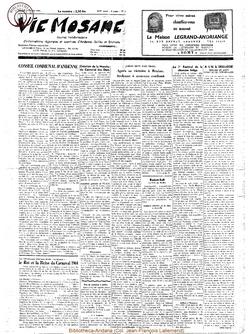 19e année - n°5 - 1 fevrier 1964