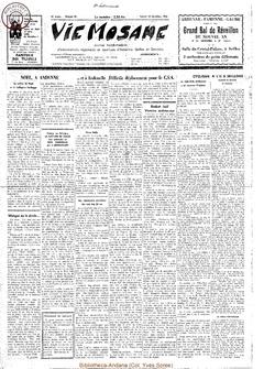 19e année - n°50 - 19 décembre 1964