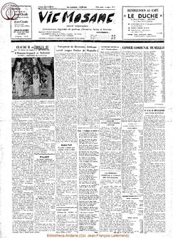 19e année - n°9 - 29 fevrier 1964
