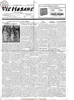 20e année - n°10 - 6 mars 1965