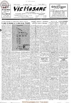 20e année - n°17 - 24 avril 1965