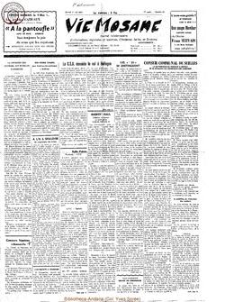 20e année - n°18 - 1 mai 1965