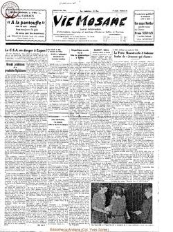 20e année - n°19 - 8 mai 1965