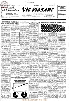 20e année - n°24 - 12 juin 1965