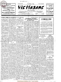 20e année - n°25 - 19 juin 1965