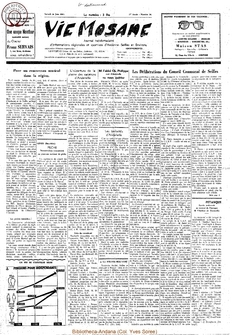 20e année - n°26 - 26 juin 1965
