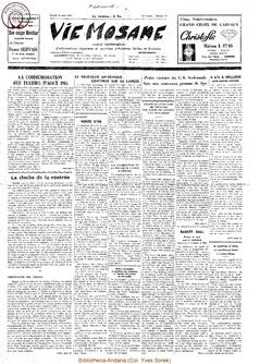 20e année - n°33 - 28 août 1965