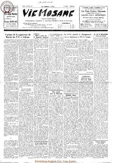 20e année - n°34 - 4 septembre 1965