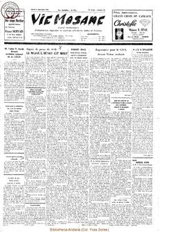 20e année - n°35 - 11 septembre 1965