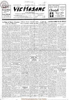 20e année - n°37 - 25 septembre 1965