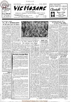 20e année - n°38 - 2 octobre 1965