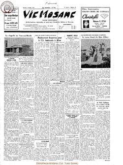 20e année - n°39 - 9 octobre 1965