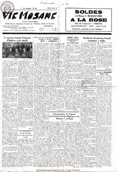 20e année - n°4 - 23 janvier 1965