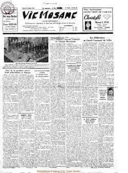 20e année - n°40 - 16 octobre 1965